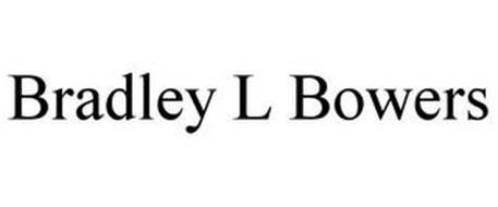BRADLEY L BOWERS