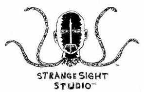 STRANGE SIGHT STUDIO