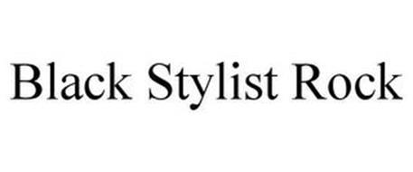 BLACK STYLIST ROCK