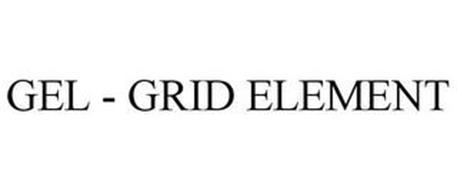 GEL - GRID ELEMENT