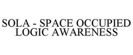 SOLA - SPACE OCCUPIED LOGIC AWARENESS