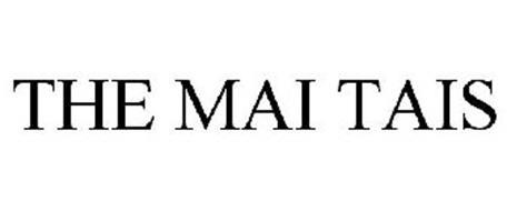 THE MAI TAIS