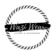 WAZI WEAR APPAREL & ACCESSORIES