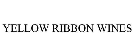 YELLOW RIBBON WINES