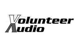 VOLUNTEER AUDIO