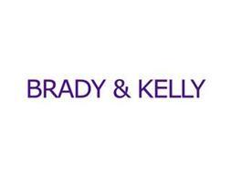 BRADY & KELLY