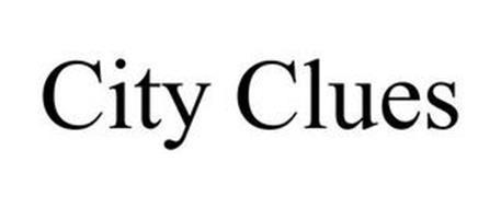 CITY CLUES