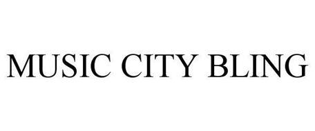 MUSIC CITY BLING
