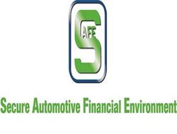SAFE SECURE AUTOMOTIVE FINANCIAL ENVIRONMENT