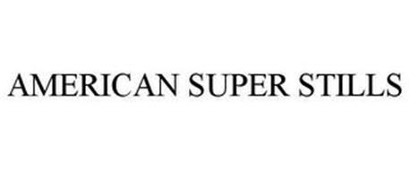 AMERICAN SUPER STILLS