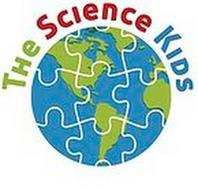 THE SCIENCE KIDS