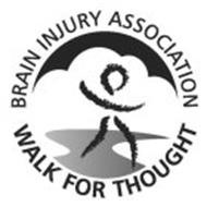BRAIN INJURY ASSOCIATION WALK FOR THOUGHT