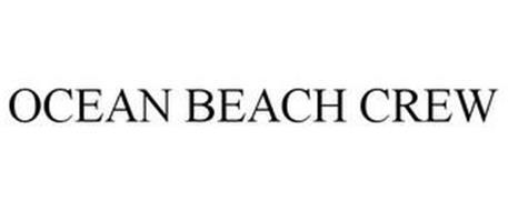 OCEAN BEACH CREW