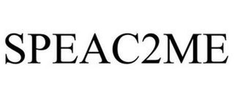 SPEAC2ME