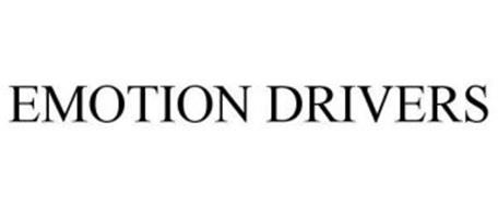 EMOTION DRIVERS