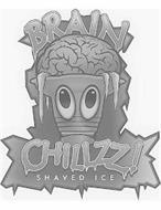 BRAIN CHILLZZ! SHAVED ICE