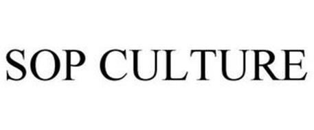 SOP CULTURE