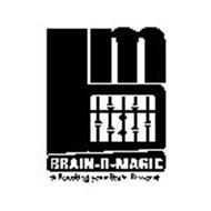 BM BRAIN-O-MAGIC BOOSTING YOUR BRAIN POWER