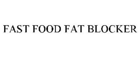 FAST FOOD FAT BLOCKER