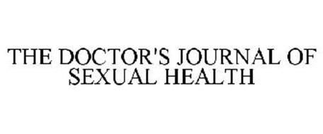 THE DOCTOR'S JOURNAL OF SEXUAL HEALTH