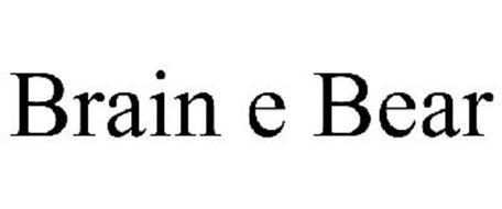 BRAIN E BEAR