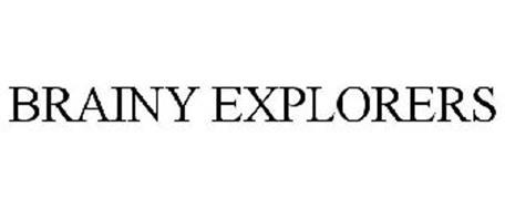 BRAINY EXPLORERS