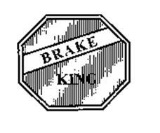 BRAKE KING
