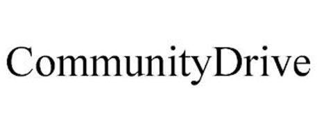 COMMUNITYDRIVE