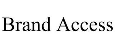 BRAND ACCESS