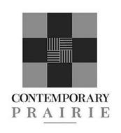 CONTEMPORARY PRAIRIE