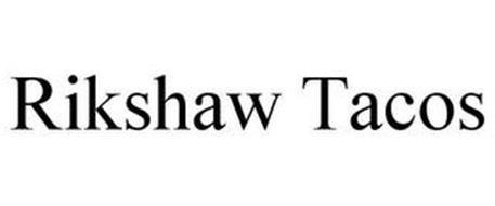 RIKSHAW TACOS