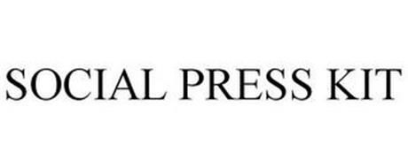 SOCIAL PRESS KIT