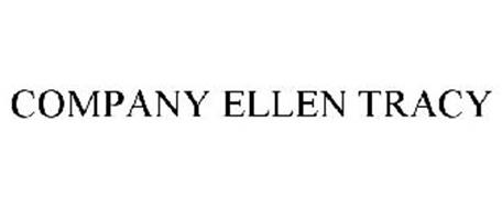 COMPANY ELLEN TRACY
