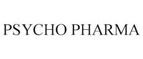 PSYCHO PHARMA