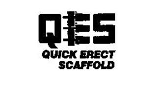 QES QUICK ERECT SCAFFOLD