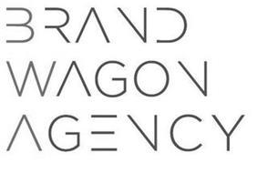 BRAND WAGON AGENCY