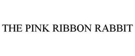THE PINK RIBBON RABBIT