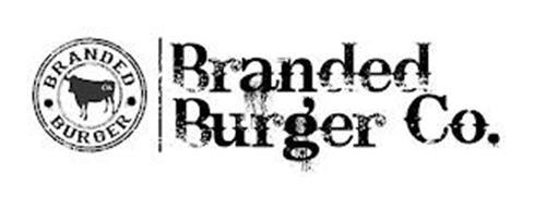 ·BRANDED· BURGER CO.