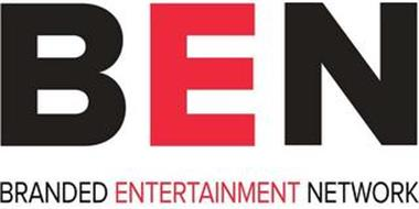 BEN BRANDED ENTERTAINMENT NETWORK
