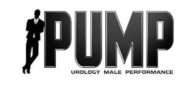 PUMP UROLOGY MALE PERFORMANCE