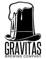 GRAVITAS BREWING COMPANY