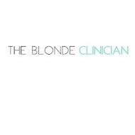 THE BLONDE CLINICIAN