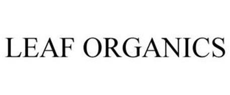 LEAF ORGANICS