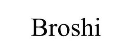 BROSHI