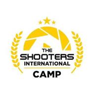 THE SHOOTERS INTERNATIONAL CAMP