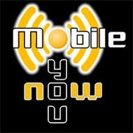 MOBILE YOU NOW