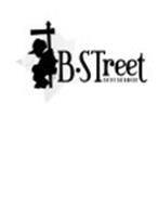 B·STREET ENTERTAINMENT