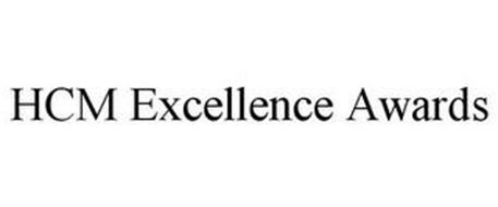 HCM EXCELLENCE AWARDS