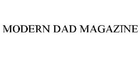 MODERN DAD MAGAZINE