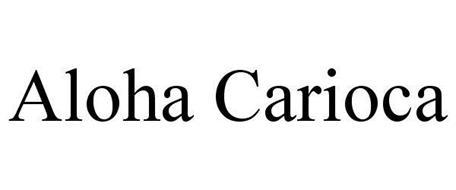 ALOHA CARIOCA